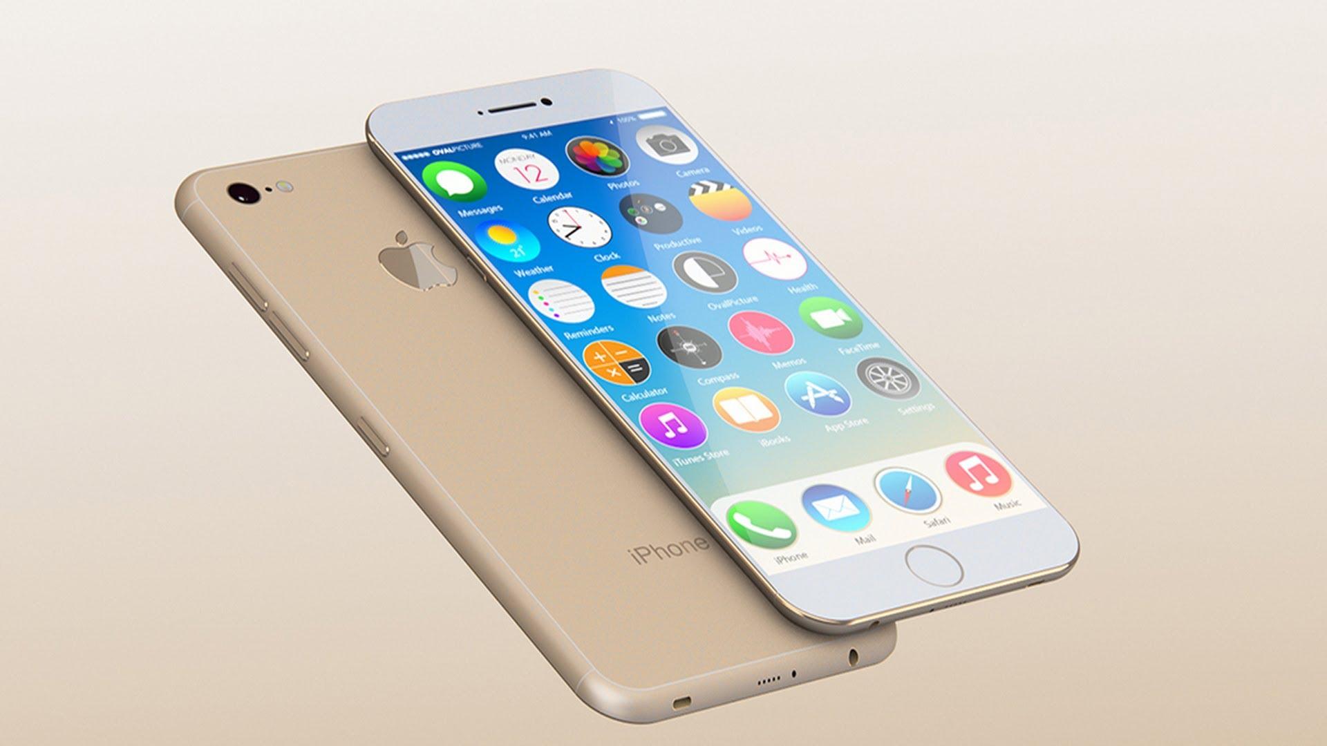 Новый iPhone будет стоить 100 000 рублей