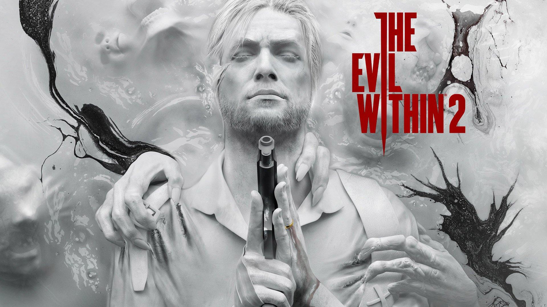 Новый трейлер The Evil Within 2 представил сюжетную завязку хоррора