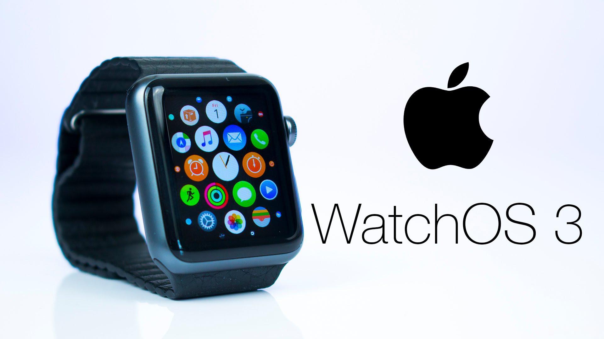 Apple Special Event: анонсированы часы Apple Watch 3