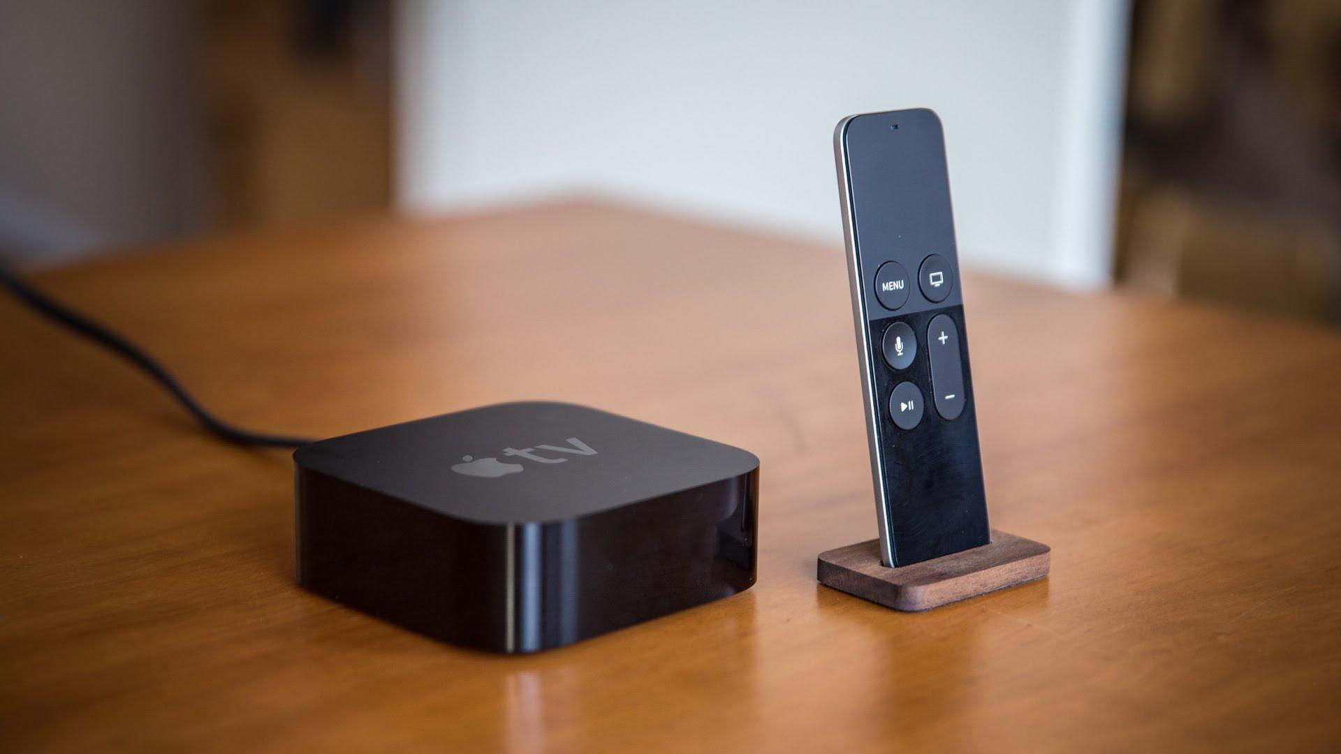 Apple Special Event: представлена приставка Apple TV с поддержкой 4K