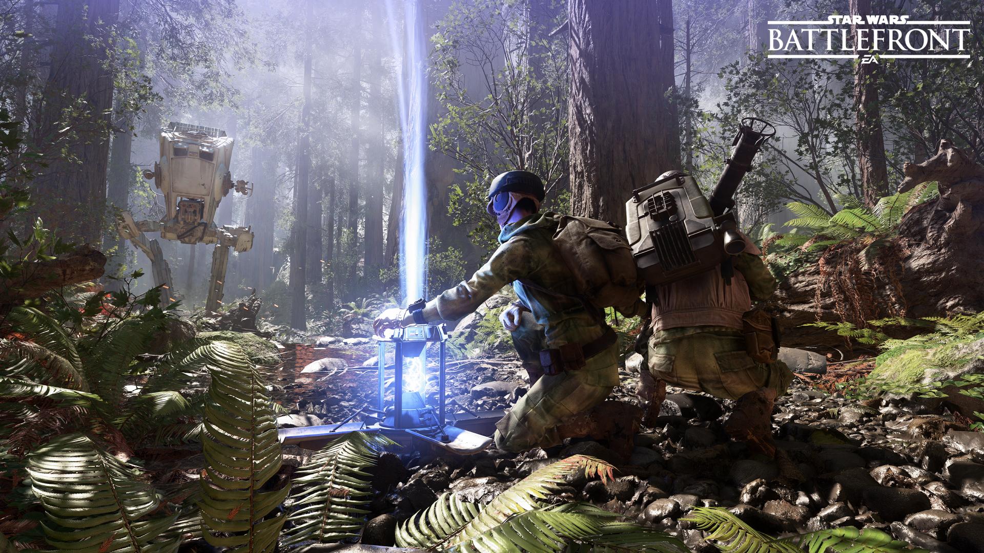 Season Pass для Star Wars: Battlefront раздают абсолютно бесплатно