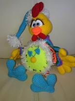 Хвастушки крючковых игрушек -9 - Страница 2 18593683_m