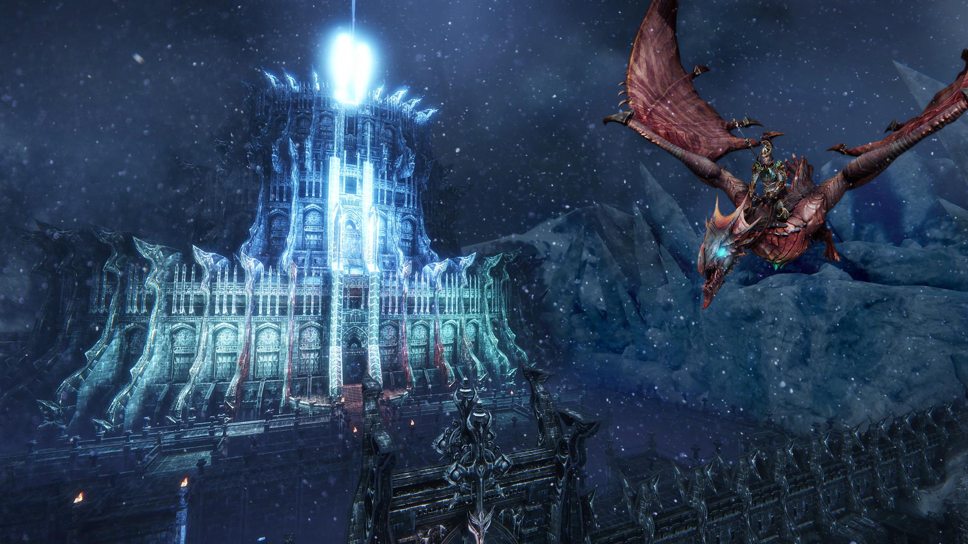 Для MMORPG Icarus вышло крупное обновление с множеством нововведений