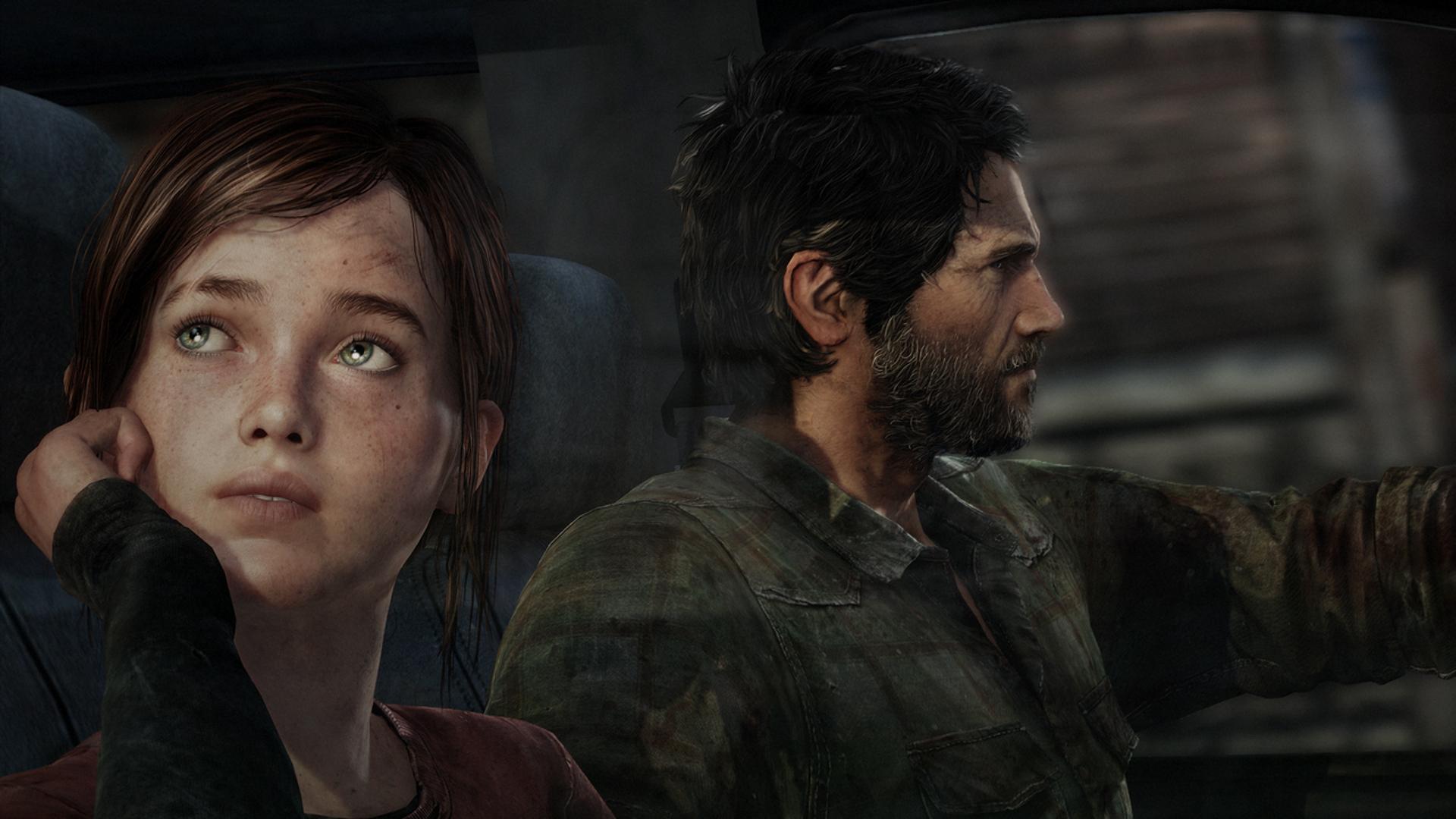 Разработчик The Last Of Us и Uncharted покинул студию Naughty Dog