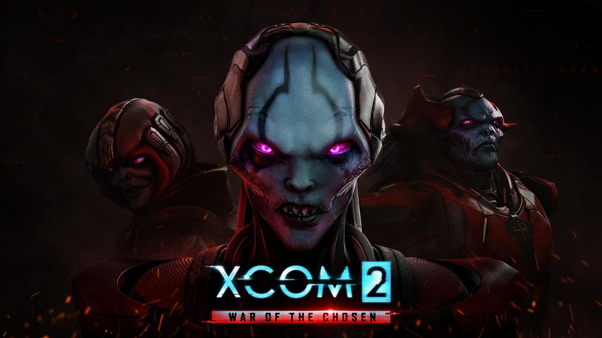 В XCOM 2: War of the Chosen добавили Ангела из Overwatch