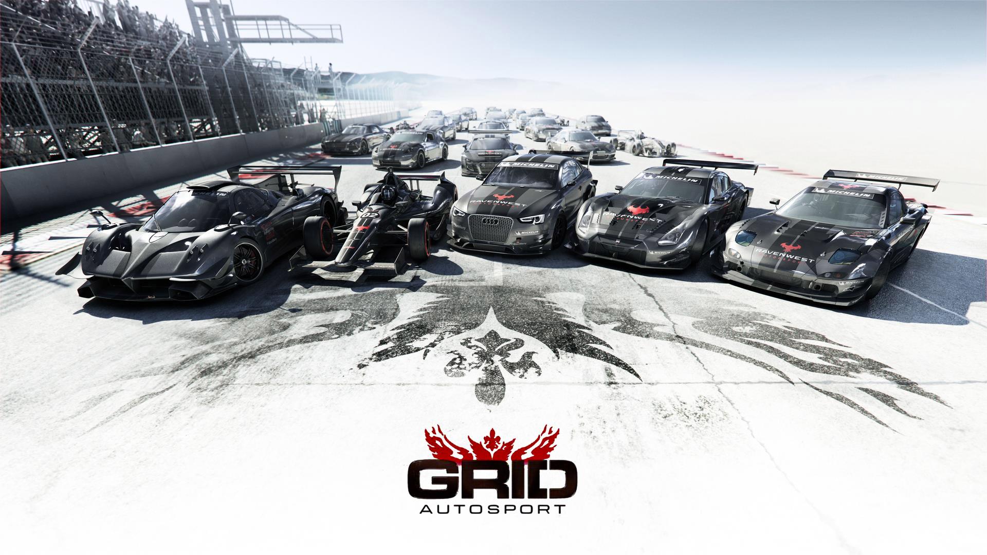 Новый трейлер GRID Autosport продемонстрировал AAA качество мобильного рейсинга