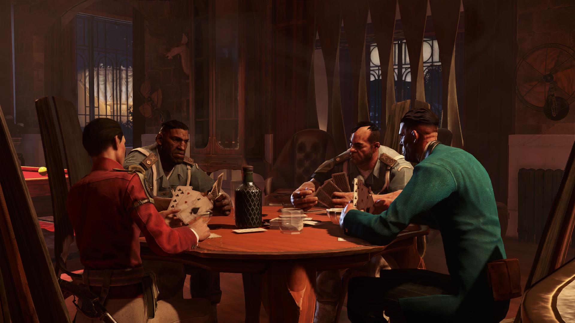 Опубликован релизный трейлер Dishonored: Death of the Outsider