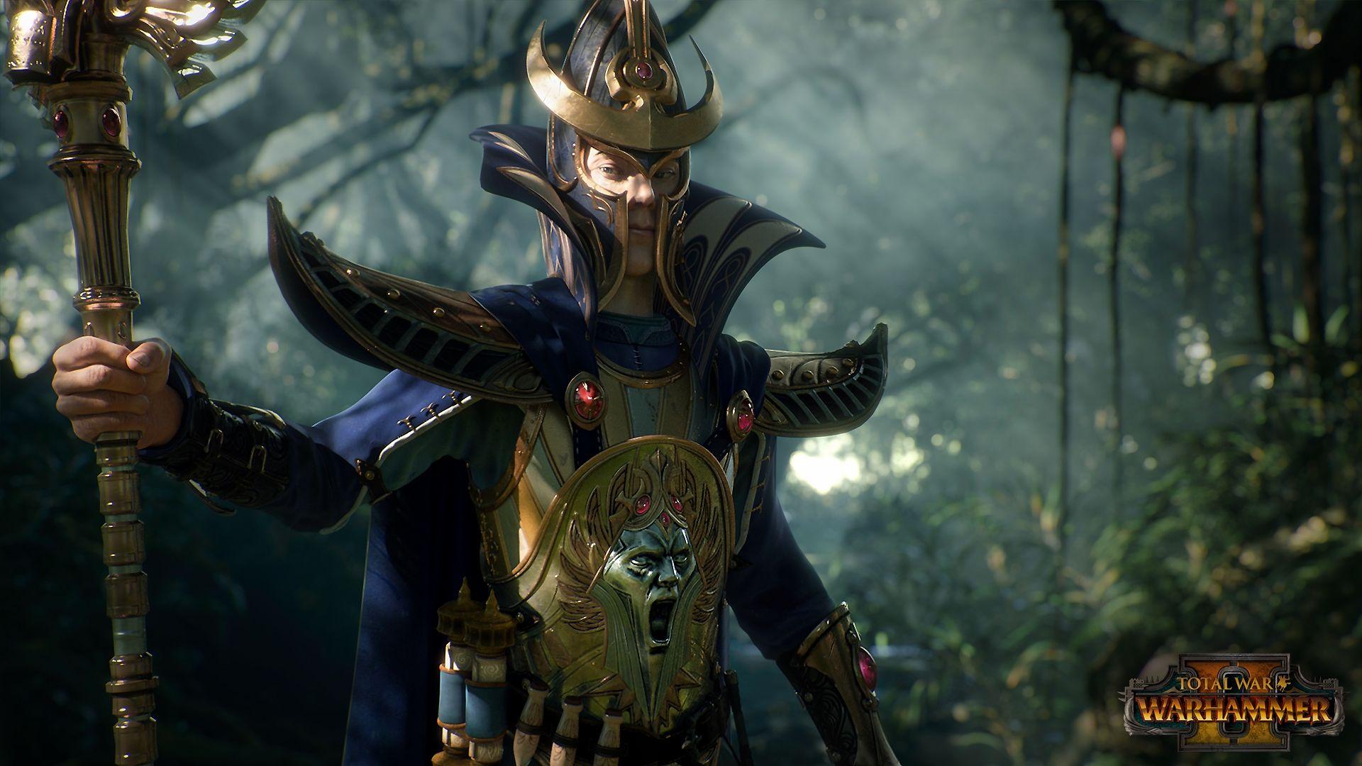 Трейлер Total War: Warhammer 2 показал красоты нового мира