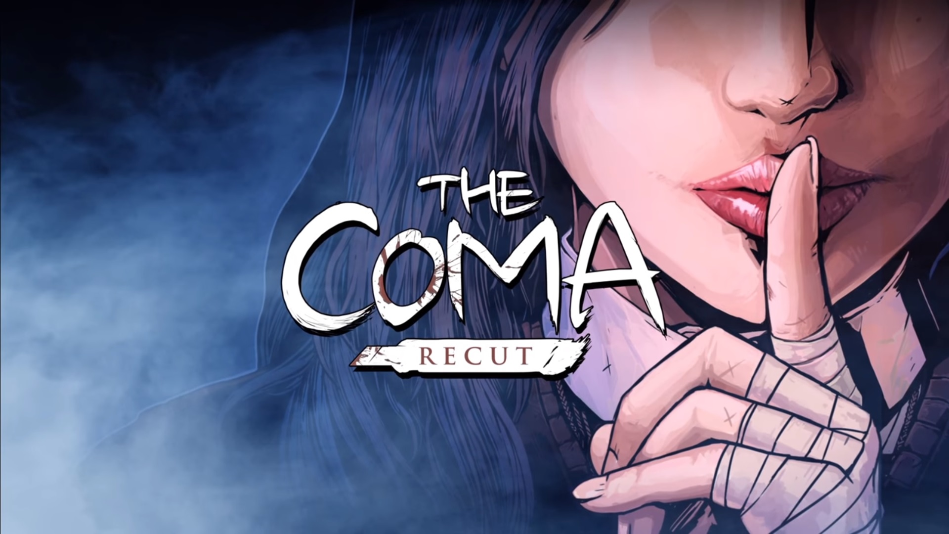 Корейский хоррор Coma: Recut получил официальный трейлер