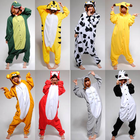 Кигуруми можно носить как маскарадные карнавальные костюмы или использовать  как костюм для вечеринки 4a37b6df4b68b