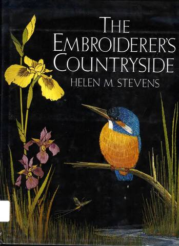 The embroiderers countryside 1