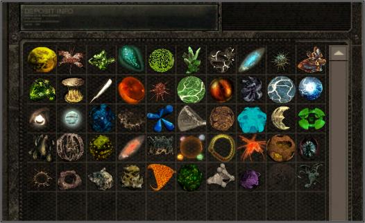 новые артефакты для игры