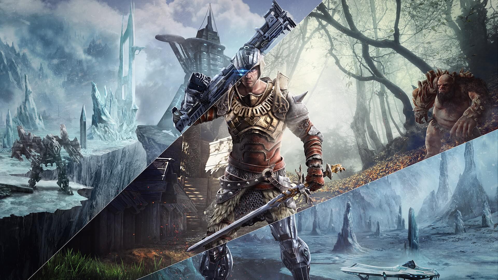 Игры октября 2017: даты выхода самых ожидаемых игр