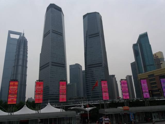 Грандиозный Шанхай моими глазами - Страница 3 18719187_m