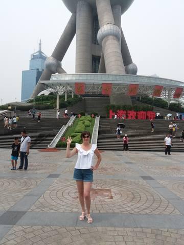 Грандиозный Шанхай моими глазами - Страница 3 18719190_m