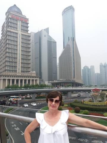 Грандиозный Шанхай моими глазами - Страница 3 18719193_m