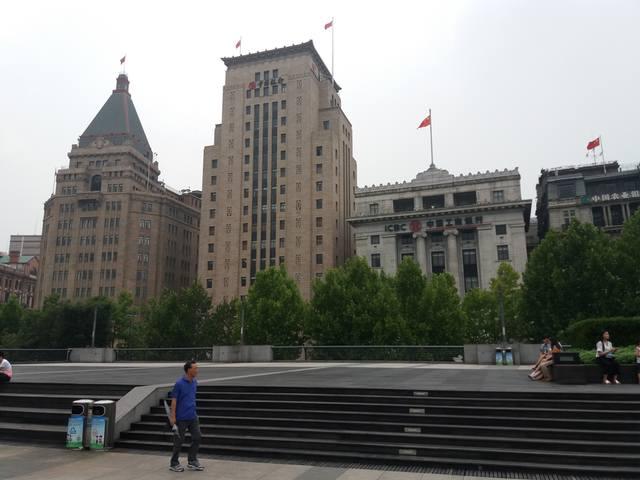 Грандиозный Шанхай моими глазами - Страница 3 18719200_m