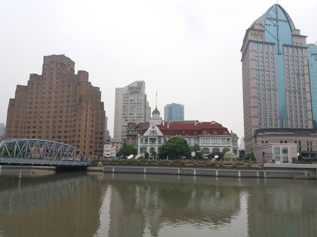 Грандиозный Шанхай моими глазами - Страница 3 18719207_m