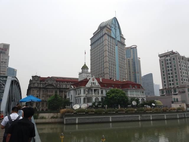 Грандиозный Шанхай моими глазами - Страница 3 18719209_m