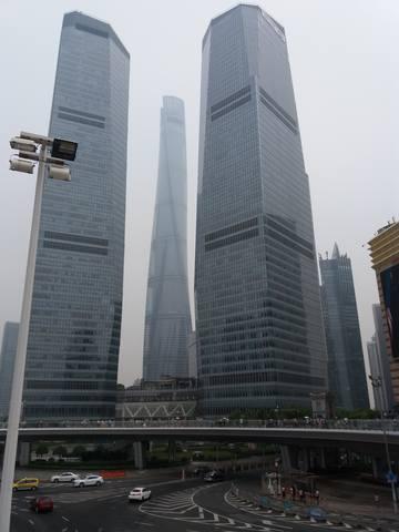 Грандиозный Шанхай моими глазами - Страница 3 18719298_m