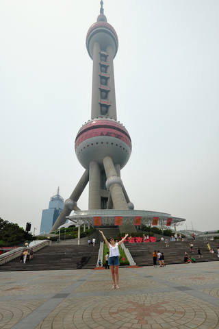 Грандиозный Шанхай моими глазами - Страница 3 18719484_m