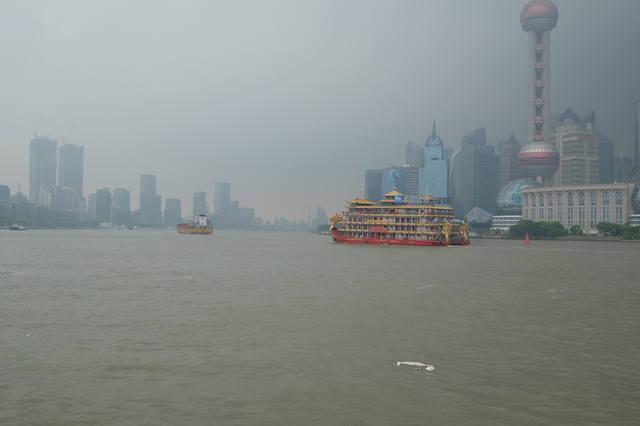 Грандиозный Шанхай моими глазами - Страница 3 18719486_m