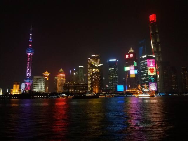 Грандиозный Шанхай моими глазами - Страница 3 18719853_m