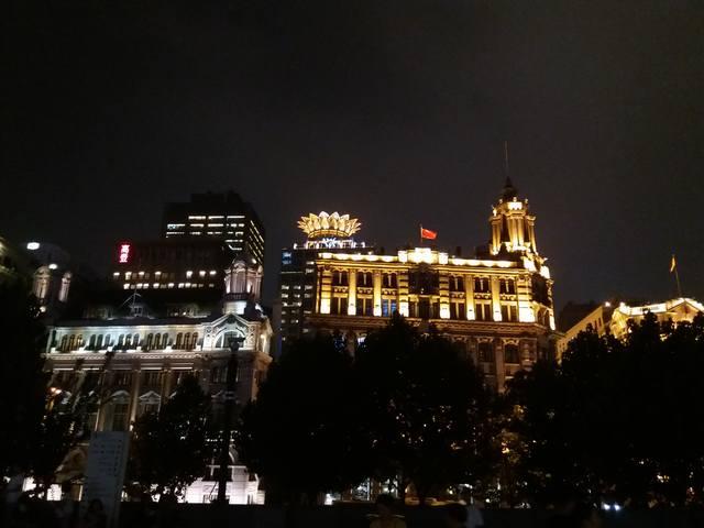 Грандиозный Шанхай моими глазами - Страница 3 18719857_m