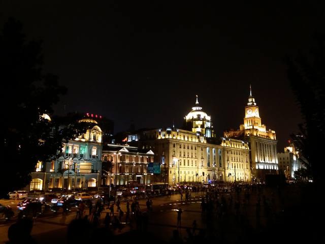 Грандиозный Шанхай моими глазами - Страница 3 18719859_m