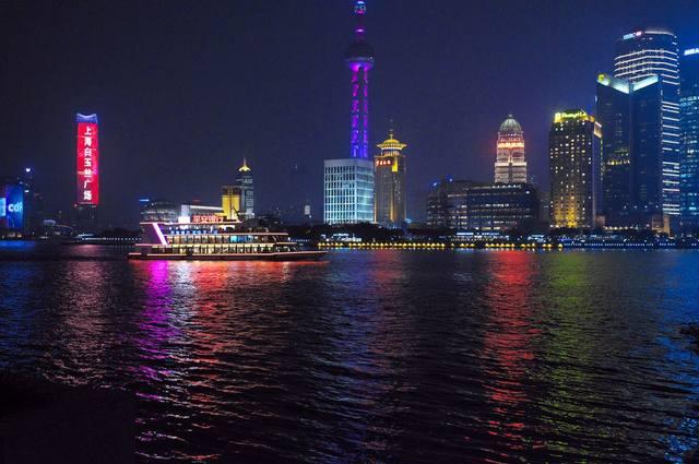Грандиозный Шанхай моими глазами - Страница 3 18719861_m