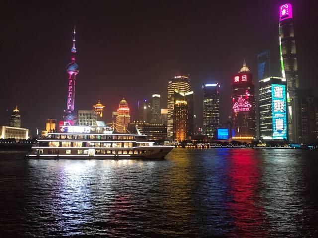 Грандиозный Шанхай моими глазами - Страница 3 18719864_m