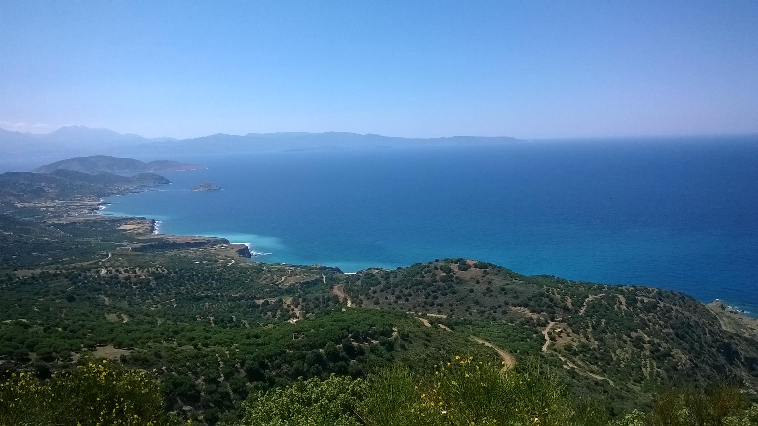 Купить тур в Грецию