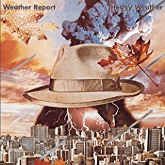 Weather Report - Heavy Weather (1977) re-up