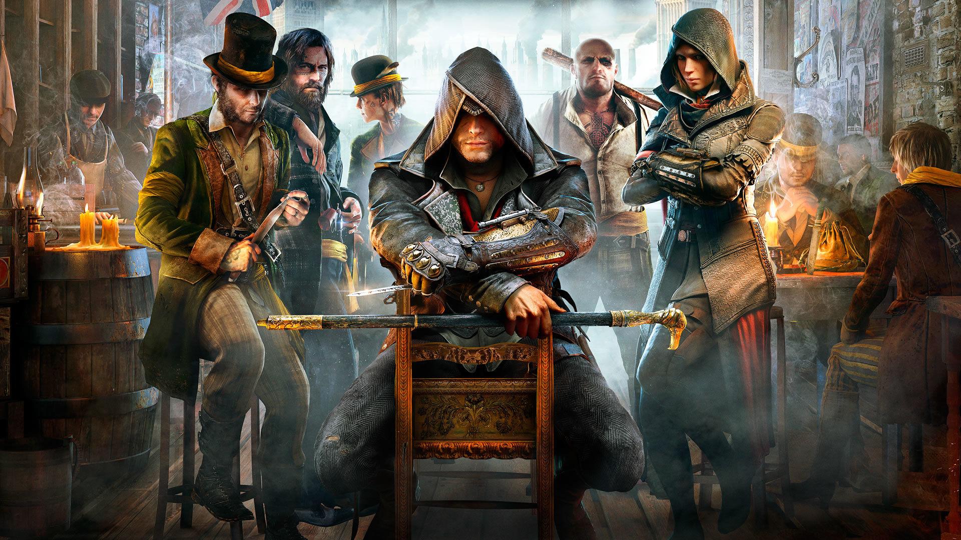 В магазине «Бука» стартовала распродажа игр Ubisoft — скидки на The Crew, Assassin's Creed, Far Cry и многое другое
