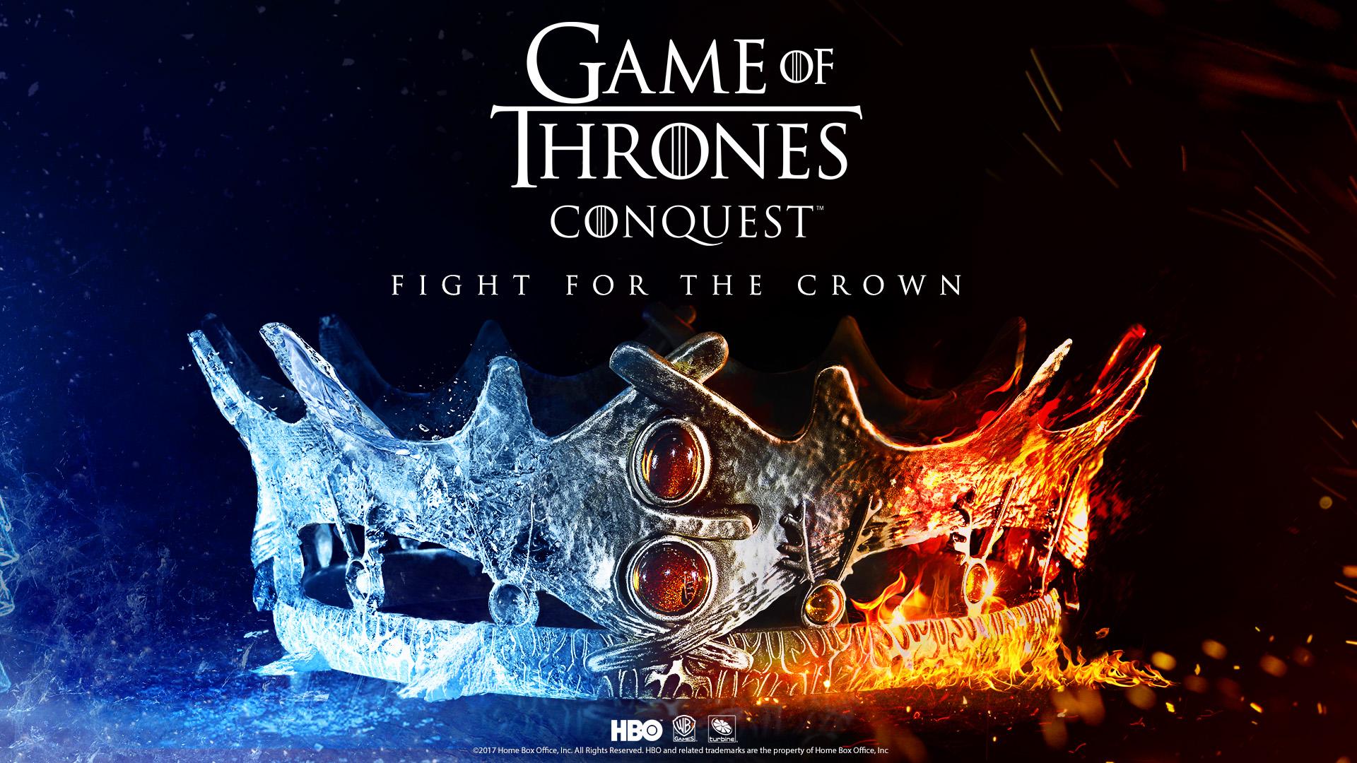 Вышел 20-секундный тизер мобильной Game of Thrones: Conquest