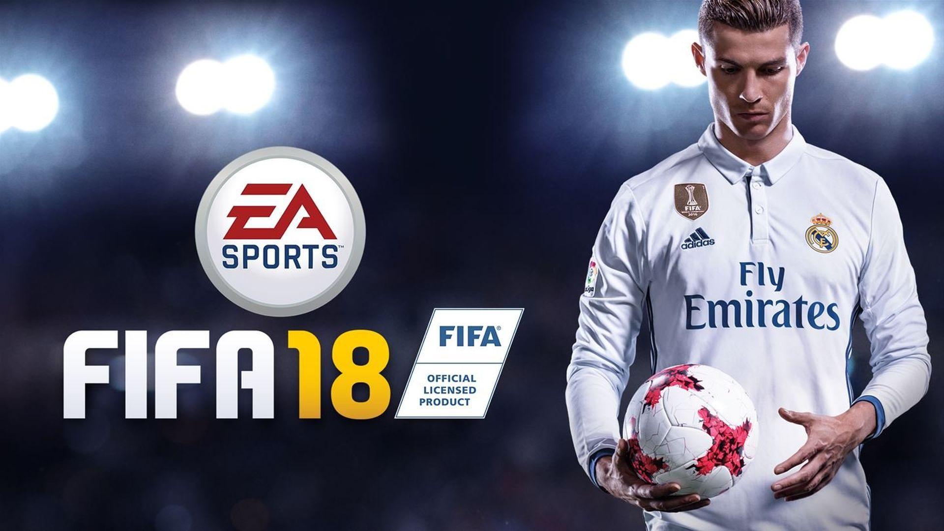 Обзор FIFA 18 — хороший футбол без сюрпризов