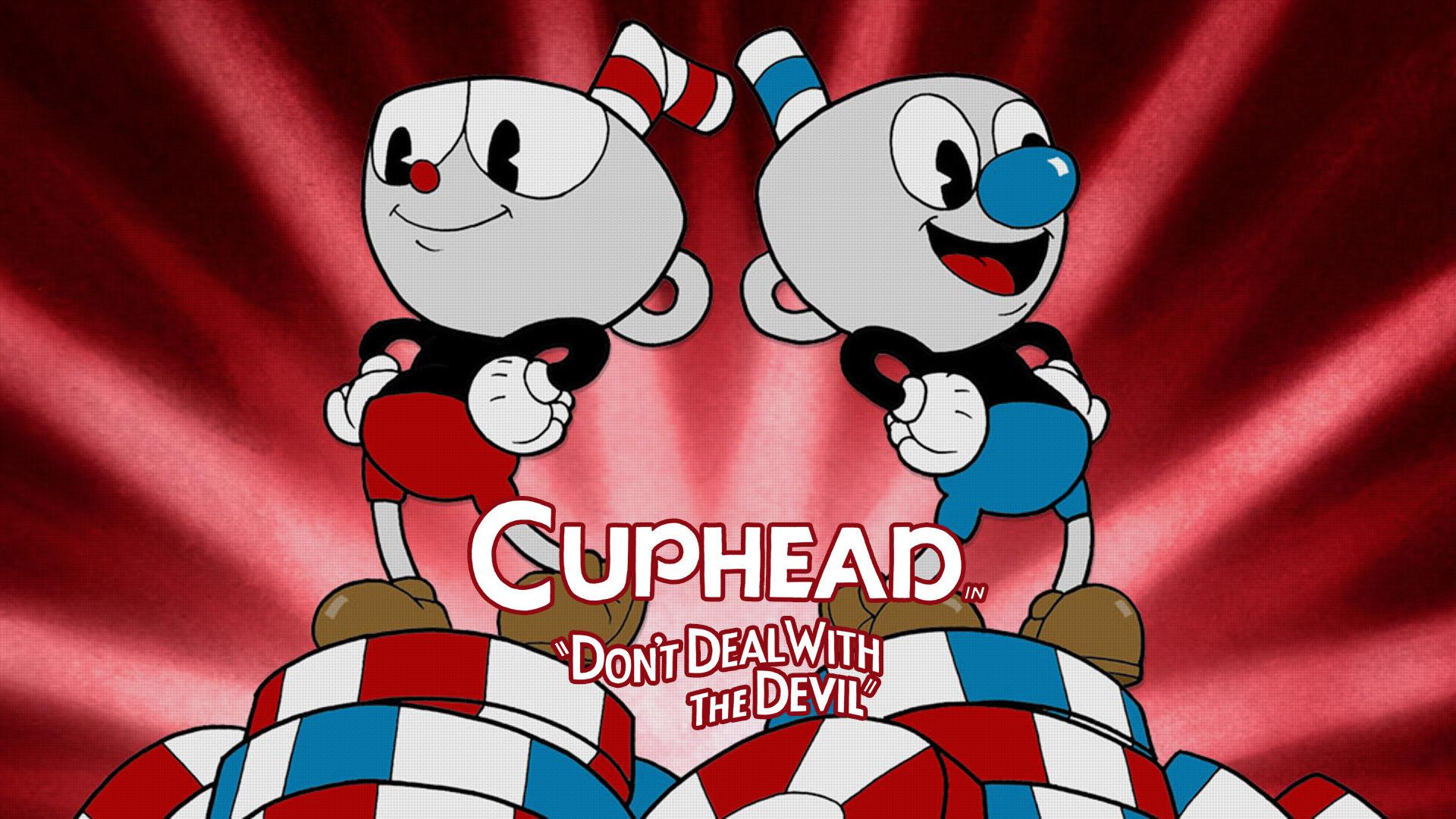 Обзор Cuphead — когда мультфильмы оживают