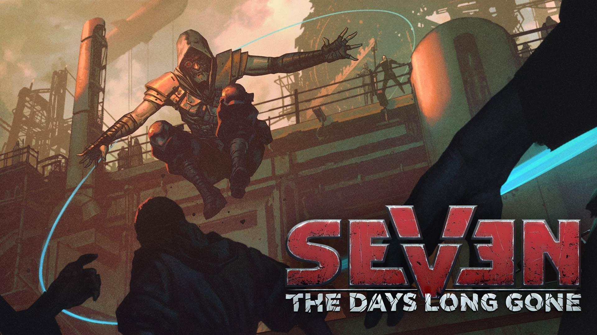 Seven: The Days Long Gone получила дату выхода