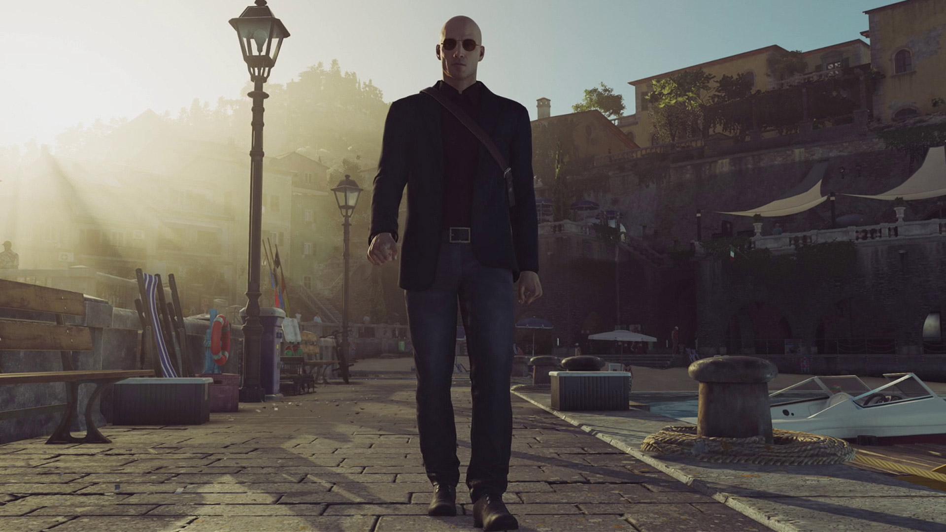 IO Interactive затизерила масштабное дополнение для Hitman. Это не второй сезон