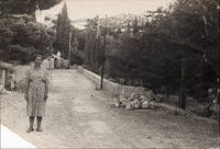 Послевоенный Симеиз. 1944-1949 гг