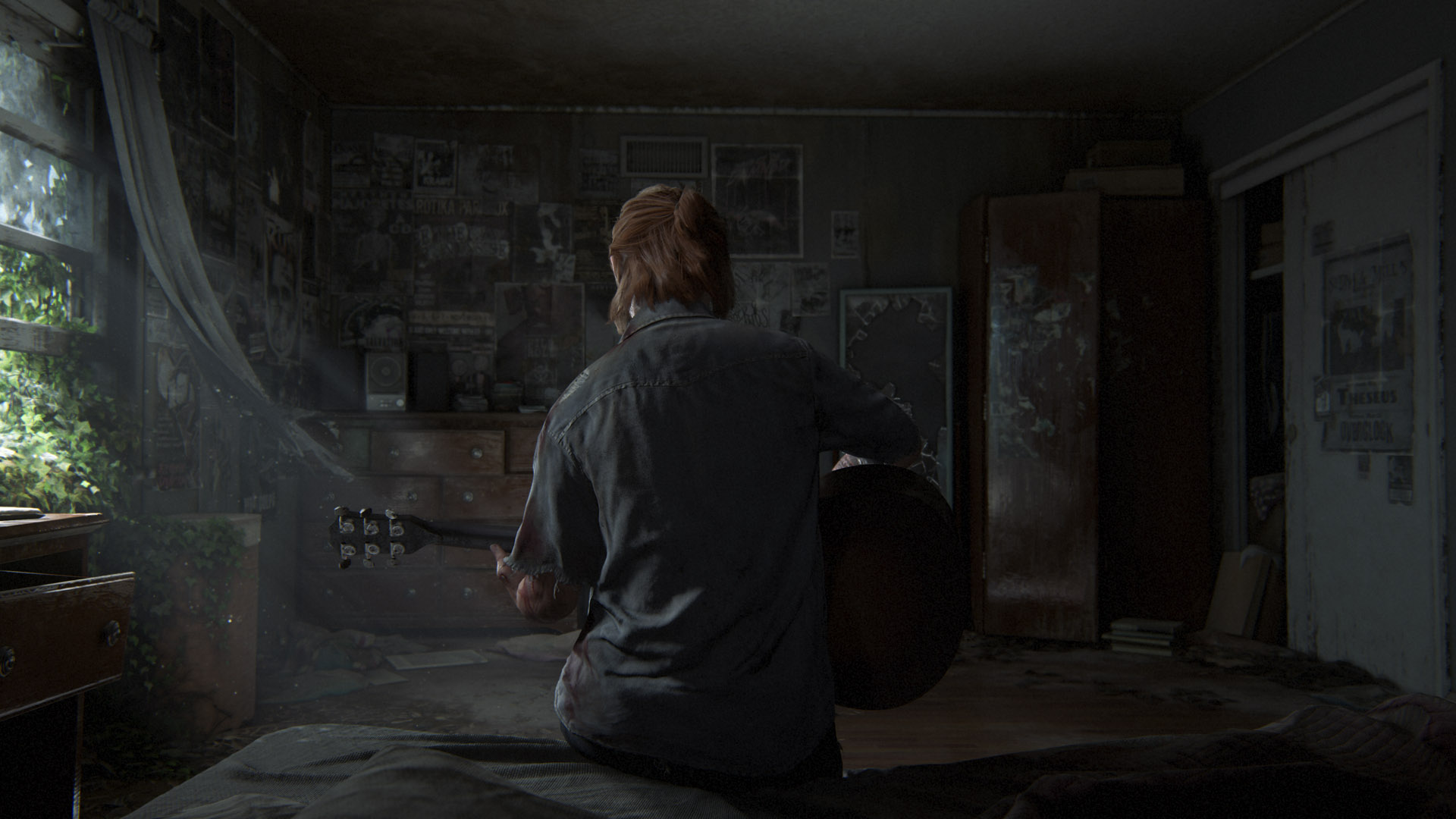 Композитор Last of Us: Part 2 раскрыл дату выхода игры
