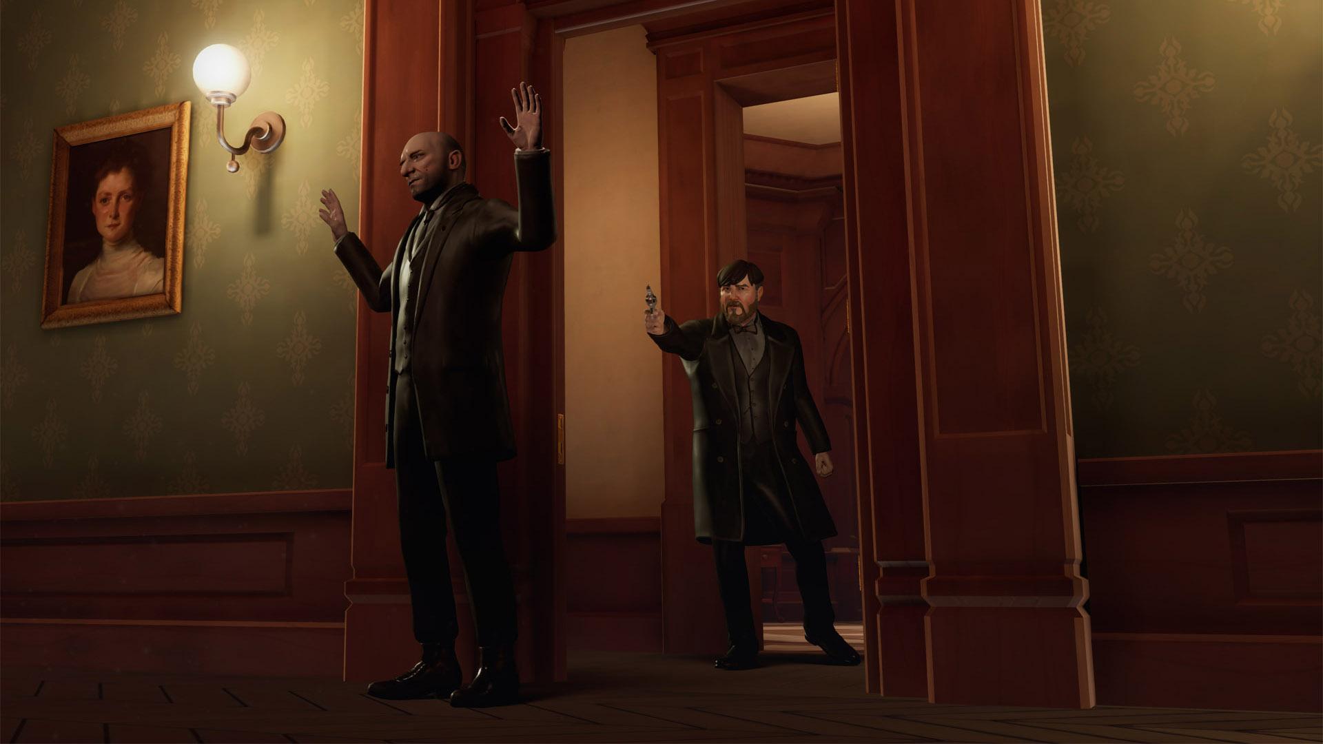 Разработчики Rime перенесли выход своей VR-адвенчуры The Invisible Hours