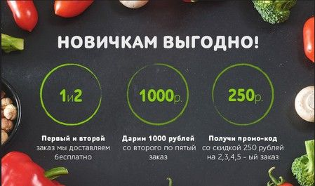 Купон Утконос. Промокод на скидку 1000 рублей