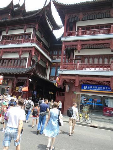 Грандиозный Шанхай моими глазами - Страница 5 19019915_m