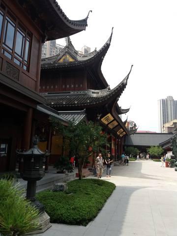 Грандиозный Шанхай моими глазами - Страница 5 19019931_m