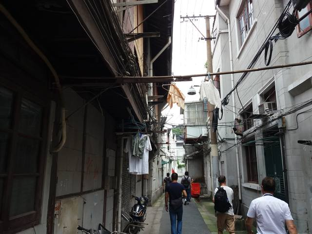 Грандиозный Шанхай моими глазами - Страница 5 19019939_m