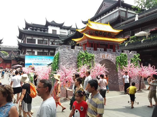 Грандиозный Шанхай моими глазами - Страница 6 19019942_m