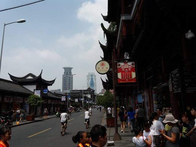 Грандиозный Шанхай моими глазами - Страница 5 19019940_m