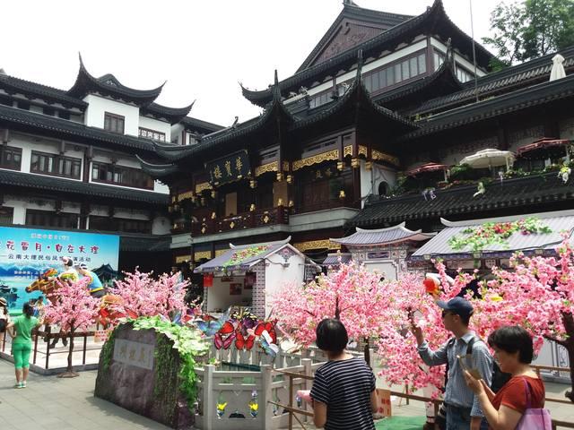 Грандиозный Шанхай моими глазами - Страница 6 19019944_m