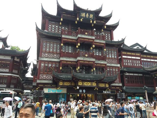 Грандиозный Шанхай моими глазами - Страница 6 19020018_m